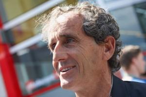 F1: Prost magát és Sennát látja a Mercedesnél