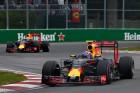 F1: Sose volt még ilyen jó párosa a Red Bullnak