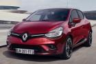 Megújult a Renault Clio