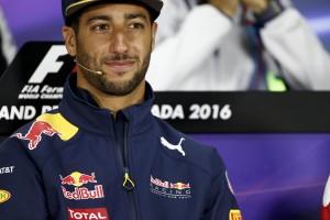 F1: Ricciardónak napokig tartott lenyugodni
