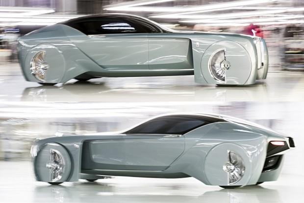 103 EX Rolls-Royce VISION NEXT 100