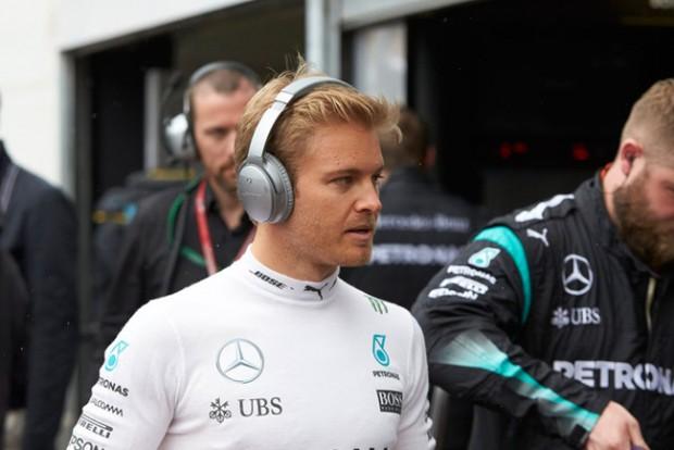 F1: Rosberg még évekig a Mercedesnél maradna