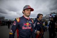 F1: Eldőlt, hogy ez a pilóta sem lesz Rosberg-utód
