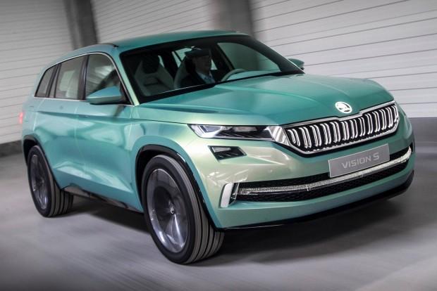 Betör az USA-ba a Škoda?