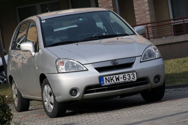 Magánemberek autóival többnyire kisebb a kockázat, mint murvás használtautó-kereskedésben