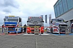 Jön a kamion-Európa-bajnokság legjobban várt versenyhétvégéje