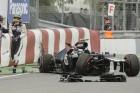 F1: Ahol rang a falnak hajtani