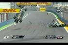 F1: Szaltó mortale az Európa Nagydíjon