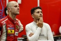 F1: Megúszta a robbantást Baumgartner régi csapattársa