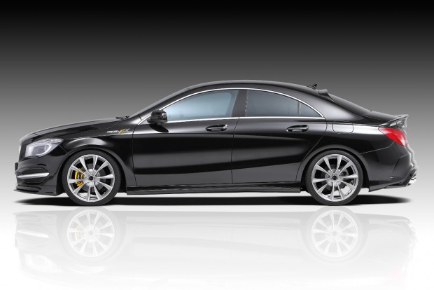 Piecha Mercedes-Benz CLA