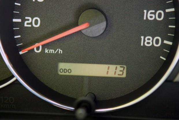 Igen, az ott 113 kilométer