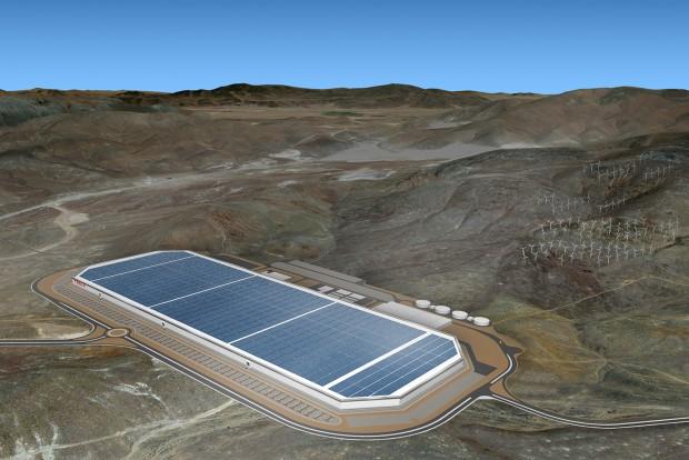 Európában is építene óriás akkumulátorgyárat a Tesla