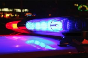 Rendőrautóban halt meg egy kislány
