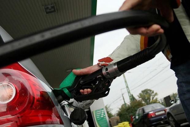 Töméntelen sok üzemanyagot fogyasztanak a magyarok