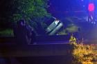Autórablás áldozata lett a szülinapos gödöllői lány