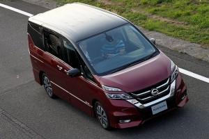 Önjáró autót dob piacra Japánban a Nissan