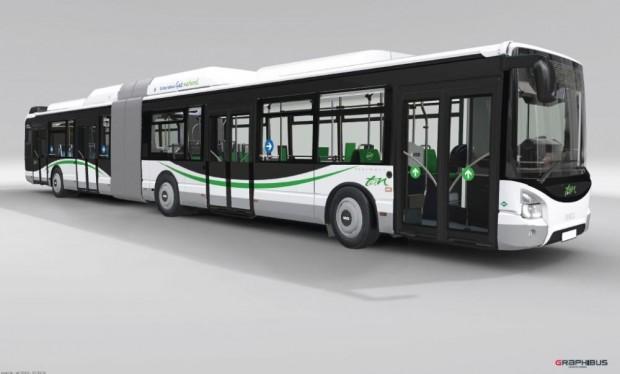 Gázbuszokkal csökkentik a szmogot Verne Gyula szülővárosában