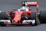 Ferrari: Magyarországon nincs pardon
