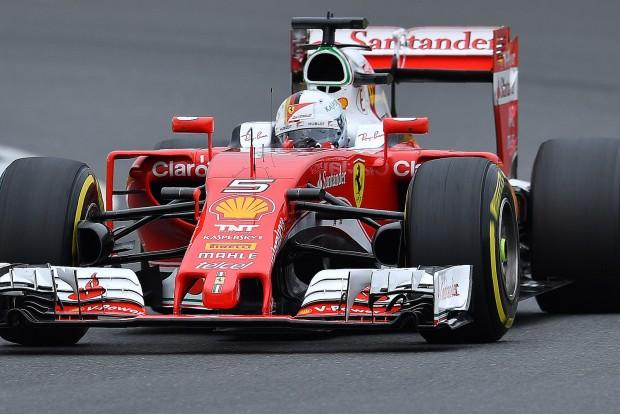 F1: Bajban a Ferrari, de nem adja fel