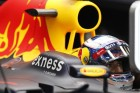 F1: Ricciardónak nagy szívás, hogy elverték