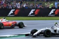 Vettel: Nem érdemeltem büntetést