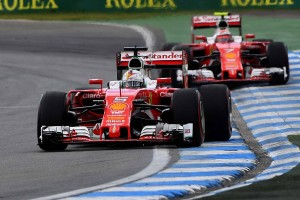 F1: A Ferrari új motort visz Belgiumba