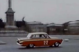 Sosem látott film egy 1964-es budapesti versenyről