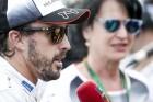 Alonso: Jobb vagyok, mint a bajnoki éveimben