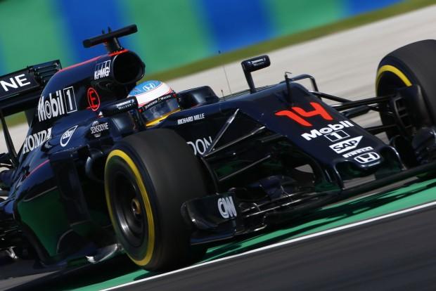 Alonso: Nem érdemlünk dobogós helyeket