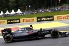 F1: Újabb fejlesztést kap a McLaren a hazai futamra