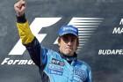 F1: Amikor Alonso a nagyok közé lépett – videó