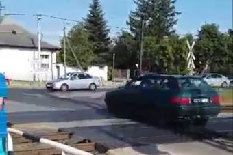 Videóra vettek néhány magyart, akik birkaként viselkedtek