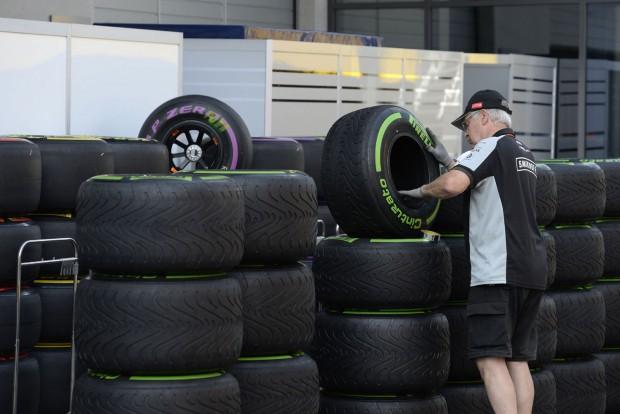 F1: Bezárták a gumitrükkös kiskaput