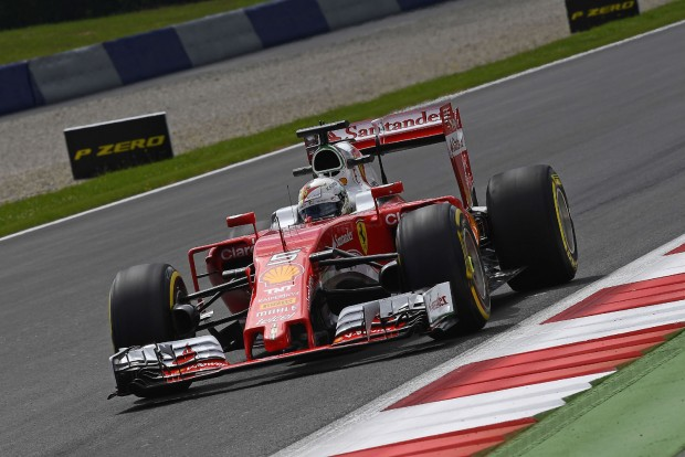 F1: A fékek miatt szállt el Vettel