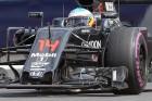 F1: Az eső a McLaren egyetlen reménye