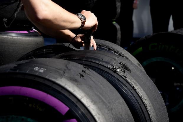 F1: 66 másodperc alá mehet a köridő Ausztriában