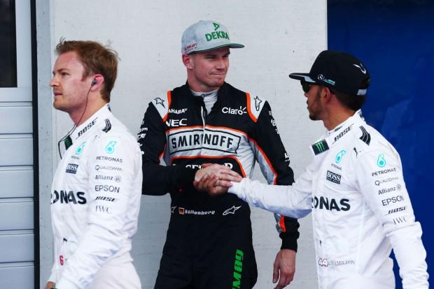 F1: Újabb kiborulás a rádiótilalom miatt