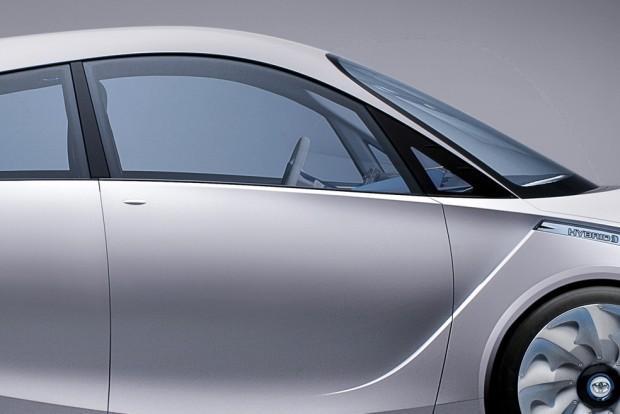 Végre jöhetnek a tükör nélküli autók!