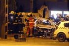 Éjszaka kétszer akkora eséllyel halálos a baleset
