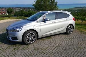 Ez a BMW most takarékos, vagy sem?