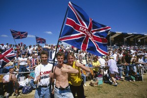 Nagy brit F1-es kvíz
