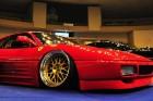 Ördögtől való porba ültetni egy Ferrarit?