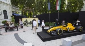 Gera Zoltánt az F1-ben is ismerik