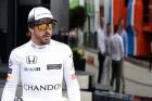 F1: Alonso 2015-öt ismételné Austinban
