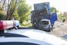 Megrázó fotók a keszthelyi balesetről