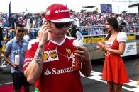 F1: Räikkönen szerint értelmetlen találgatni