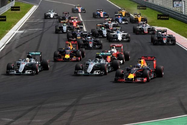 F1: Ki lett a Hungaroring legjobbja?