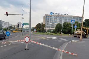 Megint lezárják fél Budapestet egy futóverseny miatt