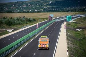 Átadták a fehérvári elkerülő új szakaszát
