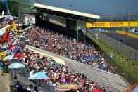 Vége a 10 ezres magyar F1-nek, mégis jobb lesz